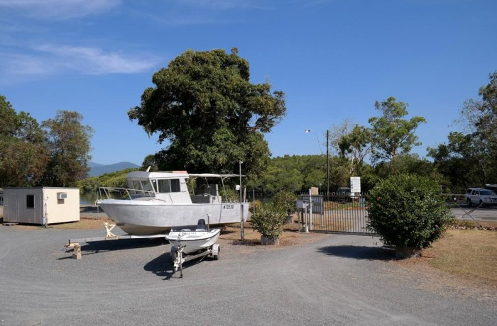 20 minutes from Cairns CBD